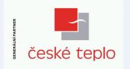 České teplo