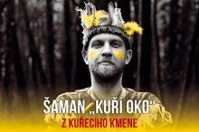 Tomáš Polák, zpěvák O5 a Radeček
