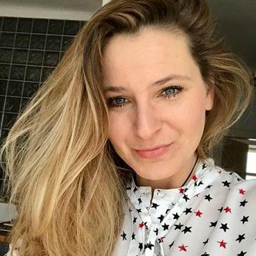 Marta Režová