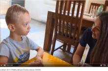 Příběhy dětí pro ČT 2019: ŠIMON