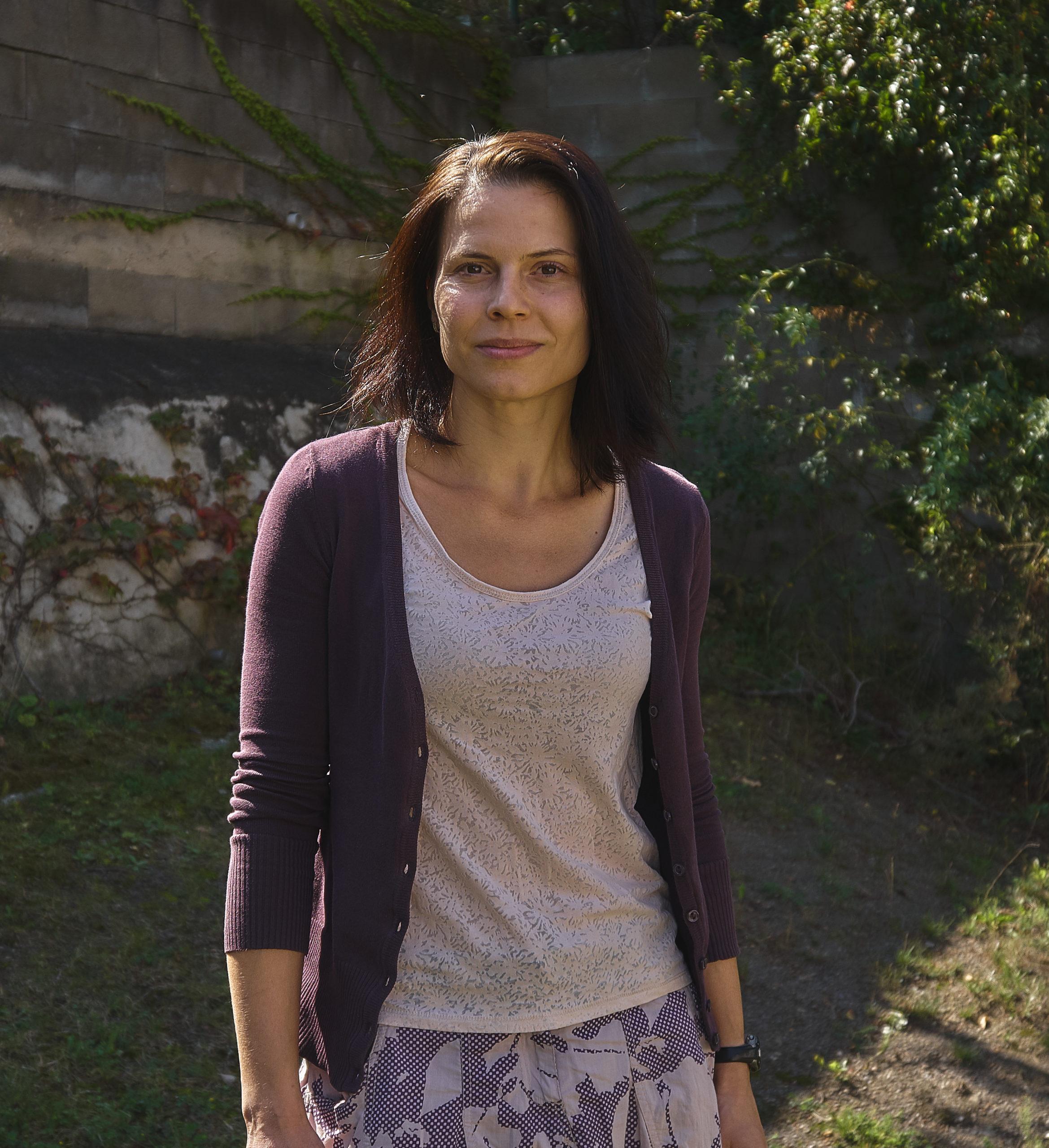 Jitka Procházková