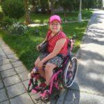 Janička, 12 Let