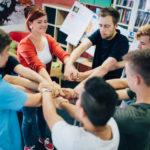 Preventivní Programy Pro Ohrožené Děti A Mládež 2